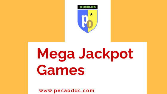 Jackpot Games This Week
